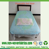 100% pp non-woven fabric for disposable bed sheet