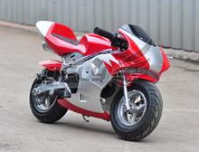 mini gas 50cc pocket bikes for sale