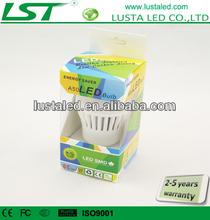 3W Cost Effective,E27/E26/B22 ,Flame Retardant Plastic, Excellent Heat Dissipation,3w 5w 7w 9w 12w E27/E14 base led bulb