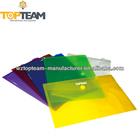 document file folder, clear file folder, plastic file folder