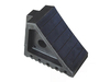 Rubber wheel chock/tire stopper/wedge