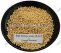 Granular fertilizantes de fosfato DAP 18 - 46 - 0