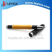 high quality luxury acrylic metal ball pen