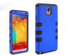 Factory price hot sell combo holster case for samsung galaxy note 3 with low moq