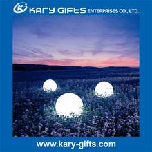 Brighter Lighting Round Balls Outdoor Moonlight LED Ball Light