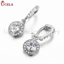 Hot sale new design fashion earring fashion jewelry auctions