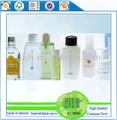 Etiquetas de lujo para envases cosméticos, Para botella o caja con diseño personalizado