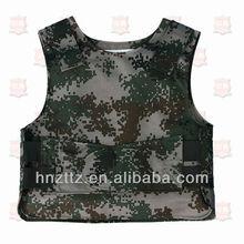 High protection riot control knife resistant vest