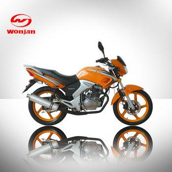 2013 best selling 150cc street bike motorcycle( WJ150-16)