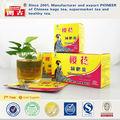 Chinês Natural Fitne chá de emagrecimento rápido