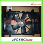 21481-EF80A Electric motor cooling fan blade 21481-EF80A Radiator fan motor 12v car,Electric cooling fan