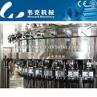 SUS 304 Material For Bottled Carbonated Drink Production Line