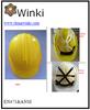 HDPE Carbon Fiber Hard hats Pass EN397