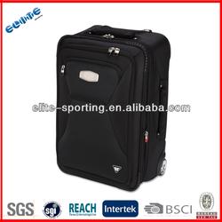 large cheap waterproof tote/handbag travel designer trolley president luggage