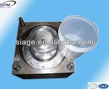 Flower Pot molds for plastic injection designer and producer
