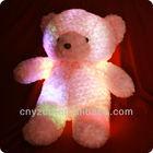 Glow in the Dark Plush Toys/LED Teddy Bear