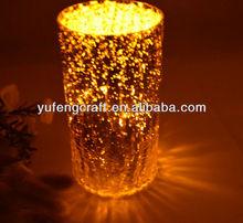 glass moroccan lanterns