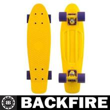 Backfire penny skateboard deck.penny skateboard wheels Professional Leading Manufacturer