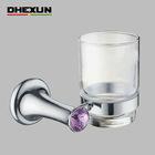 Dhexun-2013 Fashion design wall mounted bathroom cup holder