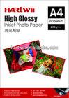 digital inkjet print photo paper 230g