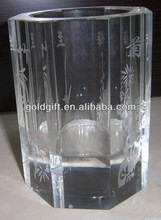 Popular updated top quality crystal souvenir items