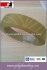 shuangji brand 0.45*50 mm Plastic PVC High Glossy wood edge band for Furniture parts