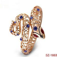 SZ-1663 The snake style bracelet