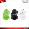Gift package Android Robot wall charger,capacity true1A output home charger