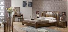 Contemporary Malaysia Design Bedroom Furniture Set 6A002
