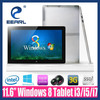 Notebook Computer 11.6 Inch Celeron 1037U ultrabook i7 Tablet tablets windows 8 gps 3g