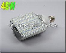 Highest Cost Performance 48W corn led street light