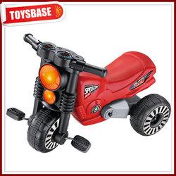 Kids off road kick scooter