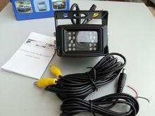 waterproof 24v truck/bus/heavy vehicles car camera