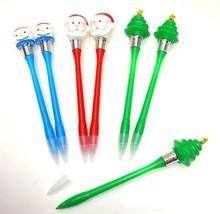 Fancy Gift New LED Pen For Christmas