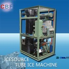 3 Tons Crystal Ice Tube Maker for Wines and Drinkings