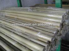 Shandong aoxing supply epoxy fiberglass rod