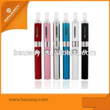 shinny button flash battery kits, clearomizer e-cigarette 2013