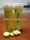 Slimming Effervescent Tablets,Natural Herb Slim