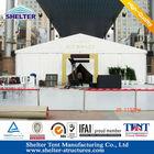 With Hard Press Aluminum alloy tenda payung