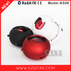 new product on China market bluetooth speaker ibastek