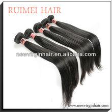 top grade natural look false hair