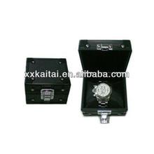 aluminum gift watch box