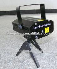 Mini design laser stage lighting lighting decoration