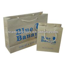 buy large quantity eco brown paper bag