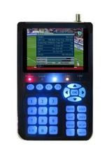 good quality sat tv digital best satellite finder meter MH-1106