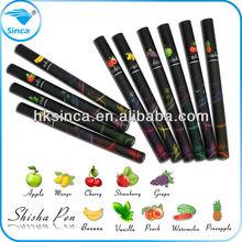 Low cost Product try e-cigs e shisha pen