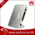 Huawei B970b 3 G les DL7.2Mbps routeur, Ul5.76mbps avec 4rj45, 1RJ11 Huawei hg553 adsl modem routeur