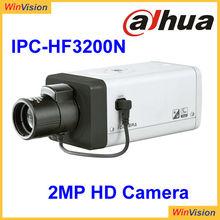 Security Products HD 1080p IP Camera IPC-HF3200N