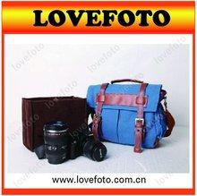 high quality canvas camera bags