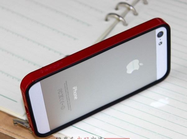 mobile phone bumper silicon case, colorful cheap silicon mobile phone bumper silicone case